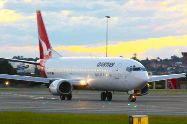Sydney-airport