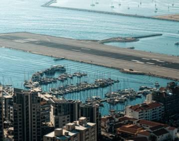 Gibraltar-Airport