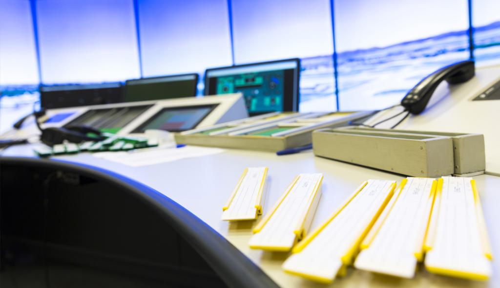 Malta Airport Control System Mid Life Upgrade
