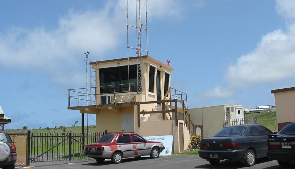 John-A-Osborne-Airport-Montserrat-Control-Tower