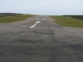 St-Mary-Airport-Runway