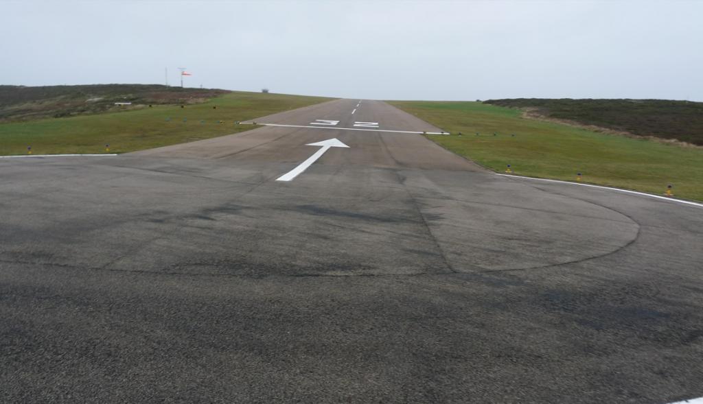 St-Mary-Airport-Runway