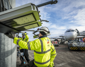 airfield lighting suppliers atg airports