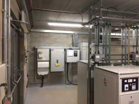 Farnborough_Turnkey_Solution_Changeover