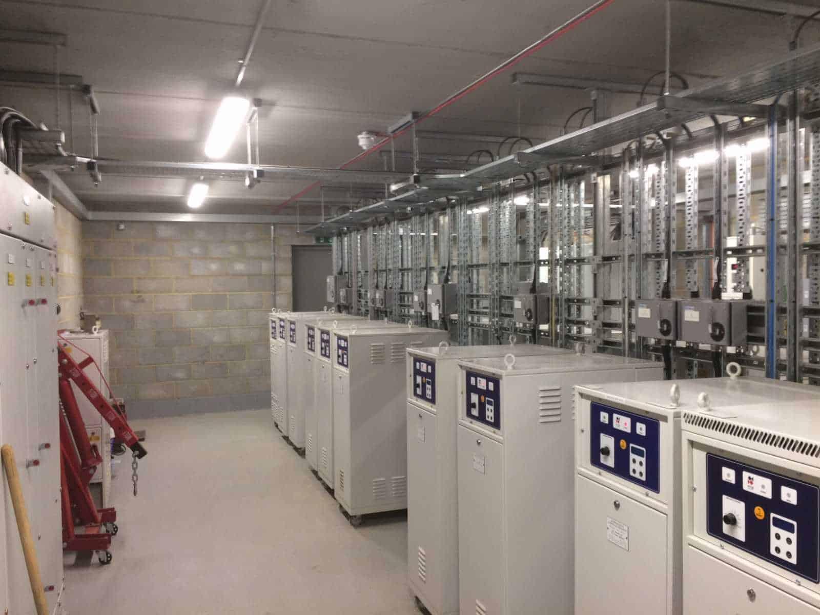 Farnborough_Turnkey_Solution_substation_CCR