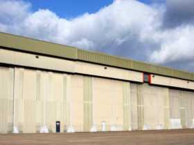 EMA_ILCMS_upgrade_hangar