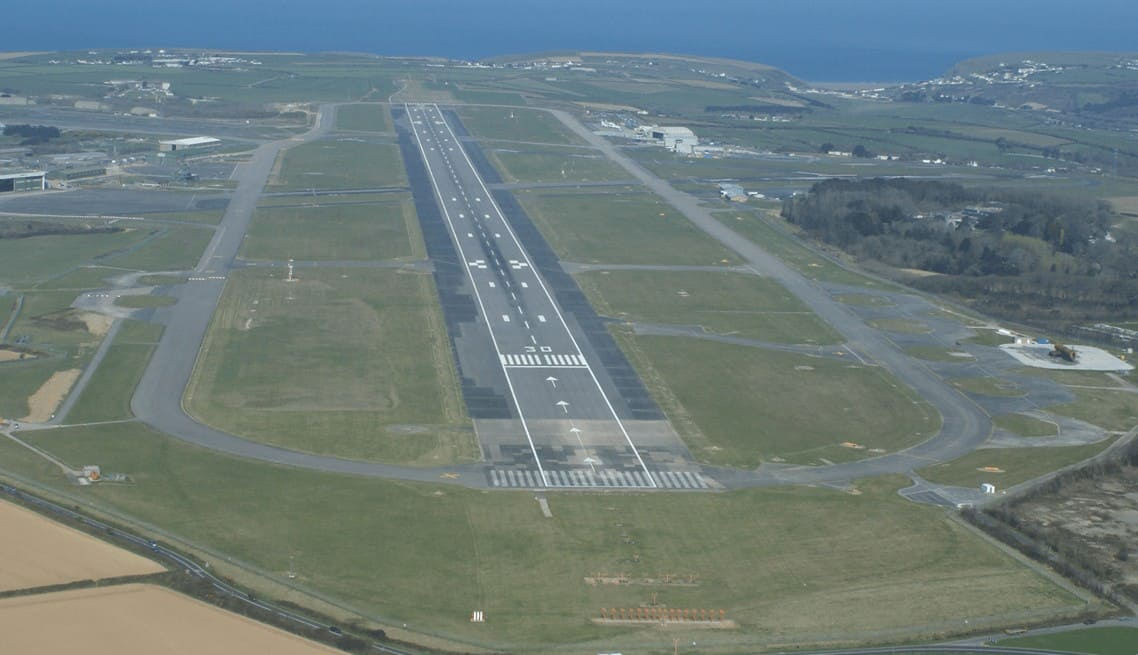 Newquay-International-Airport