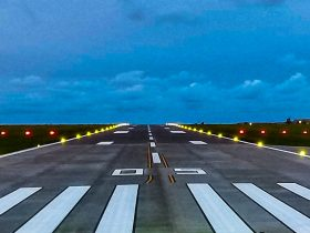 LED_runway_Lights_RAF_Lossiemouth